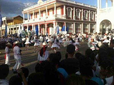 Tradizioni a Granada