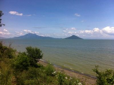 Il Lago di Managua