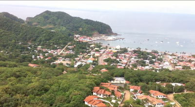Immobili sulla costa del Pacifico a San Juan del Sur