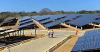 La rivoluzione dell'energia rinnovabile in Nicaragua è pronta a decollare.
